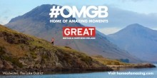 Our OMGB domestic campaign artwork