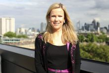 Emma Gray, Marketing Birmingham, a partner of VisitBritain