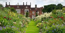And English garden