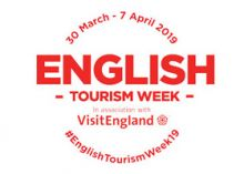 English Tourism Week 2019