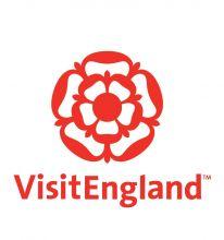 VisitEngland logo