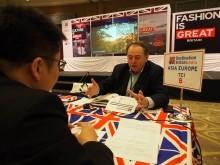 Meetings being held at Destination Britain APMEA