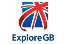 ExploreGB logo