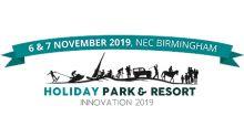 Holiday Park and Resort logo