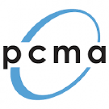 Professional Convention Management Association logo