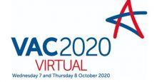 VAC 2020 virtual logo