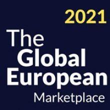 Global European Marketplace logo