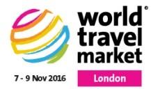 World Travel Market 2016 London logo