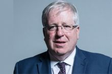 Rt Hon Sir Patrick McLoughlin headshot