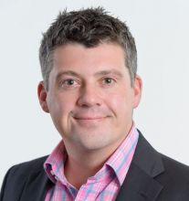 Kevin Jones, Head of B2B