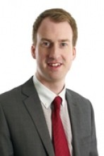 Ross Calladine, Head of Business Support