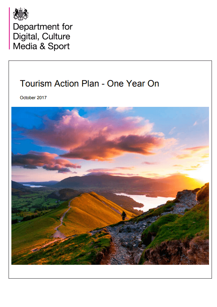 national tourism meaning
