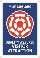 VisitEngland visitor attraction scheme quality marque