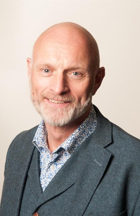 Andrew Stokes