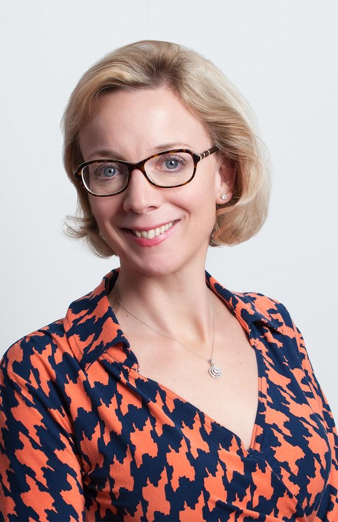 Clare Mullin