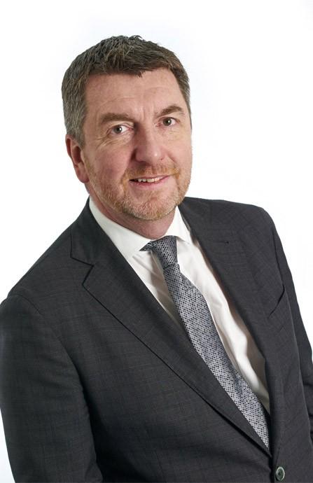 Denis Wormwell