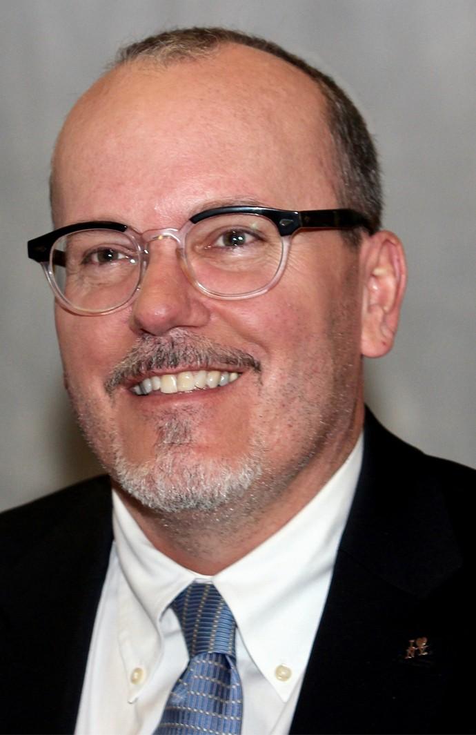Gavin Landry