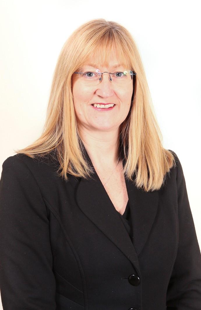 Hazel Cunningham