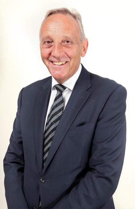 Kevin Murphy OBE