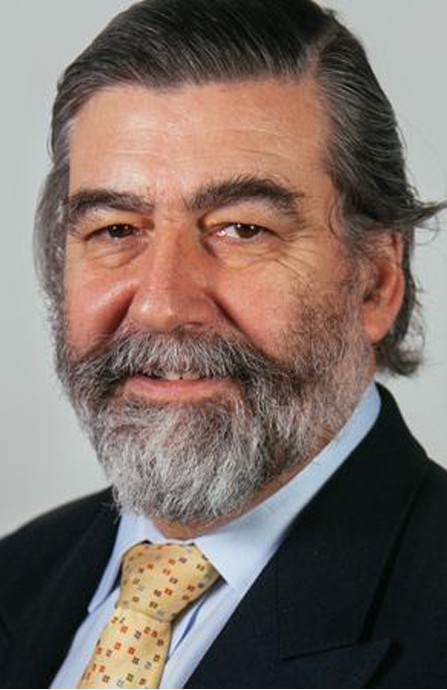 Lord John Thurso