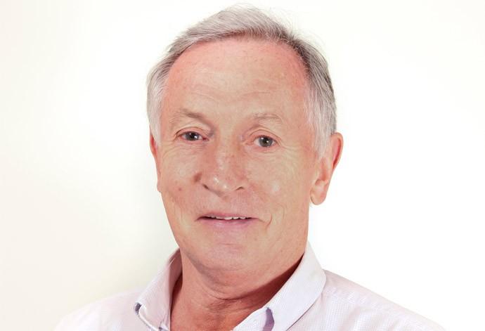 Steve Ridgway CBE
