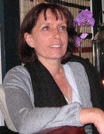 Florence Valette, Press & PR Manager, France
