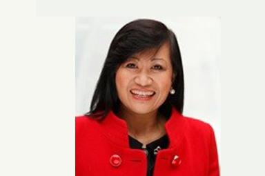 BTA Board member Carol Hui