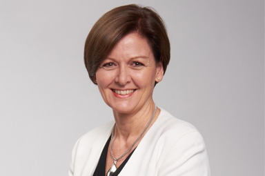 BTA Board member Karin Sheppard