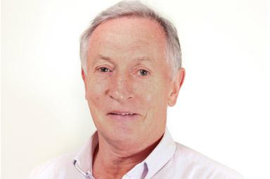 BTA Chairman Steve Ridgway